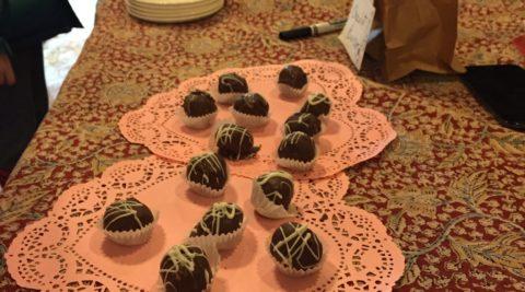 Announcing: A Chocolate Affair 2020!