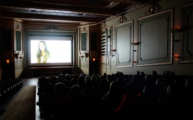 2014 Rivers of Justice Film Festival