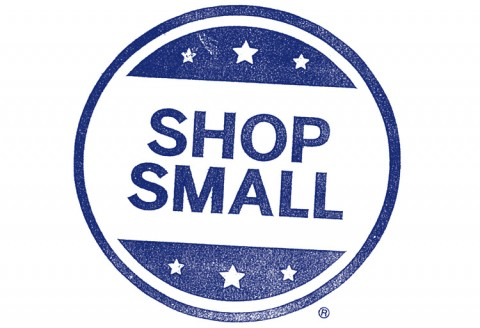 Join us this Saturday for Small Business Saturday!